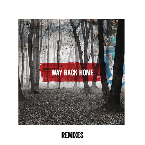 Way Back Home (Remixes) by Mako