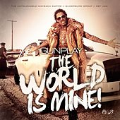 The World Is Mine by Gunplay