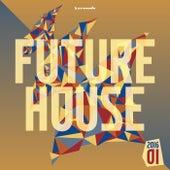 Future House 2016-01 - Armada Music von Various Artists