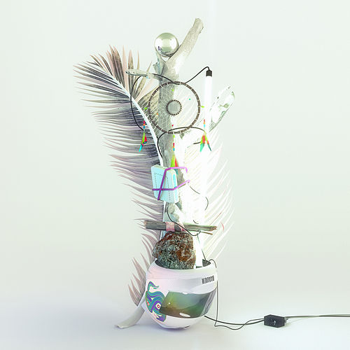 Aa by Baauer
