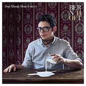 Stop / Shutup / Shout It out EP by Bernhoft