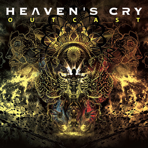 Outcast by Heavens Cry