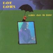 Rainy Day in June (Live) von Dave Davies