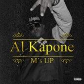 M's Up - Single by Al Kapone