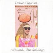 Around the Galaxy (Live) von Dave Davies