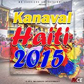 Kanaval haiti 2015 by Various Artists
