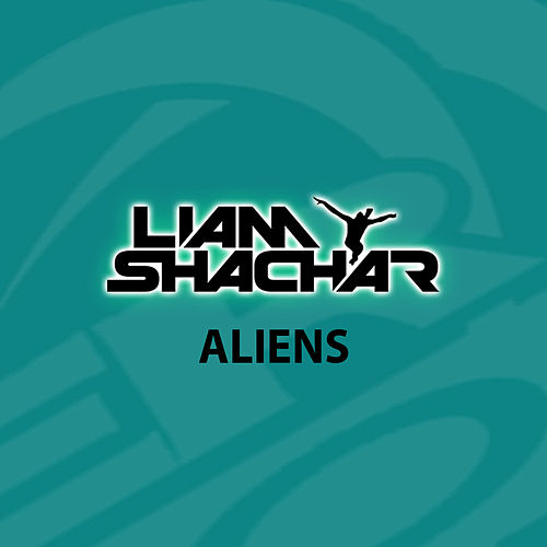 Aliens by Liam Shachar