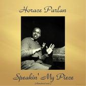Speakin' My Piece (Remastered 2016) von Horace Parlan