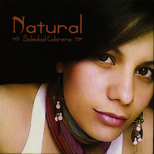 Natural by Soledad Cabrera