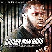 Grown Man Bars (feat. Lingo, Ty Banks, Dillinger, Sam Sos, Thorn & J.a.I. Pera) by T-Rex