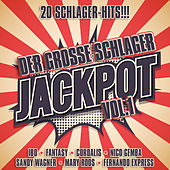Der große Schlager Jackpot, Vol. 1 by Various Artists