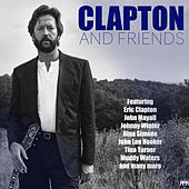 Clapton And Friends by Various Artists