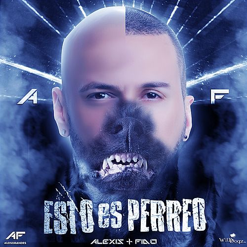 Esto es Perreo - Single by Alexis Y Fido