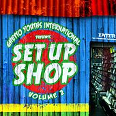 Set up Shop, Vol. 2 von Various Artists
