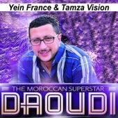 Mazal Sghera by Daoudi