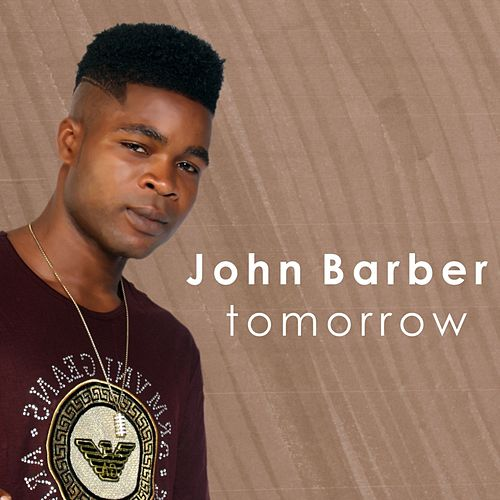 Tomorrow by John Barber