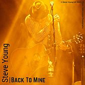 Back to Mine (Radio Edit) by Eric Andersen