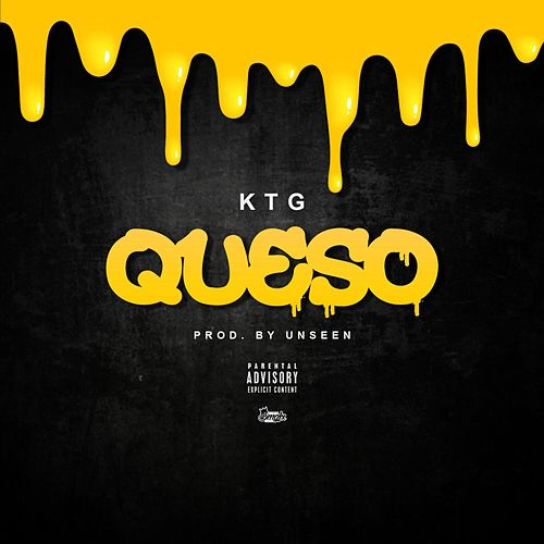 Queso by KTG