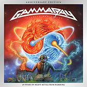 Insanity And Genius (Anniversary Edition) by Gamma Ray