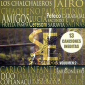 Sin Estribos (Vol. 2) by Various Artists