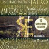 Sin Estribos (Vol. 2) by Various Artists