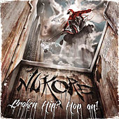 Broken Hip? Hop On! by Nukore