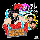 Bakers Dozen (Melleefresh vs. Spekrfreks) - EP by Various Artists