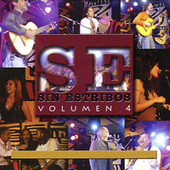 Sin Estribos (Vol. 4) by Various Artists