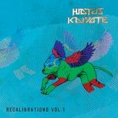 Recalibrations, Vol. 1 by Hiatus Kaiyote
