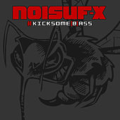 Kicksome[b]ass by Noisuf-X