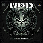 Hardshock 2016 mixed by Promo & Tripped by Various Artists