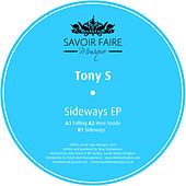 Sideways EP by Los Tony's