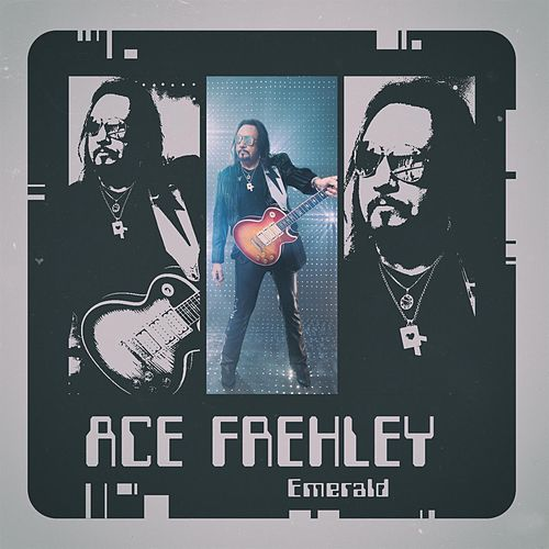Emerald (feat. Slash) by Ace Frehley