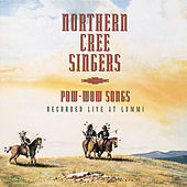 Pow-Wow Songs Recorded Live at Lummi by Northern Cree
