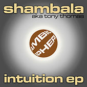 Intuition EP by Tony Thomas