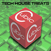 Cubic Tech House Treats, Vol. 10 by Various Artists