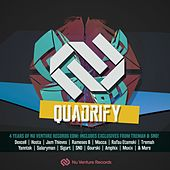 Quadrify: 4 Years of Nu Venture Records: EDM Edition - EP by Various Artists