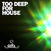 Too Deep for House, Vol. 1 by Various Artists