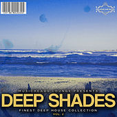 Deep Shades, Vol. 2 by Various Artists