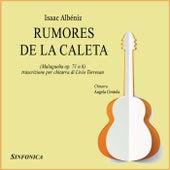 Rumores De La Caleta by Andrea Torresan