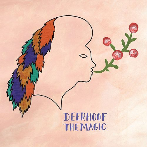 Plastic Thrills by Deerhoof