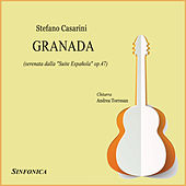 Granada by Andrea Torresan