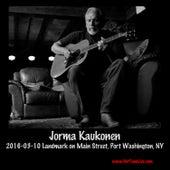 2016-03-10 Landmark on Main Street, Port Washington, NY (Live) by Jorma Kaukonen