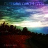 Piano Color Concert 432hz by Colourmusic
