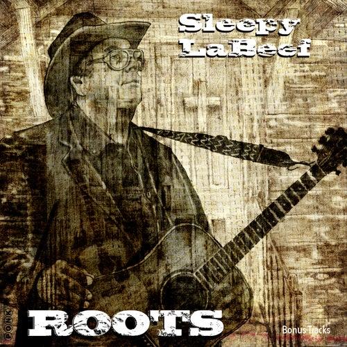 Roots (Bonus Tracks) by Sleepy LaBeef