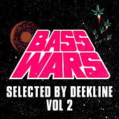 Bass Wars – Selected By Deekline (Vol. 2) by Various Artists