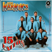 15 Exitos by Los Karkik's