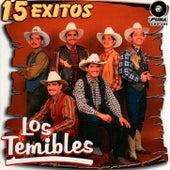 15 Exitos by Los Temibles