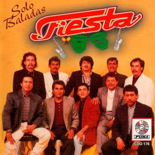Solo Baladas by Fiesta 85