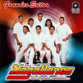 Grandes Exitos by Los Magallones